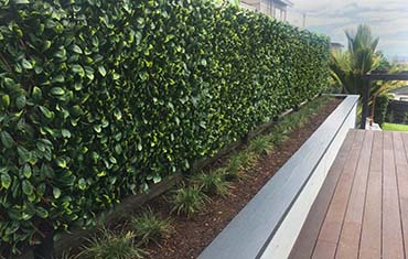 Artificial Hedges & Plants