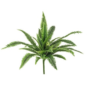 Artificial Holly Fern