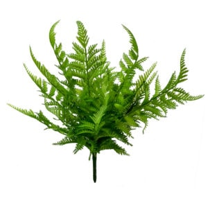 Artificial fern