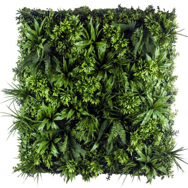 ade Garden artificial plants wall panel