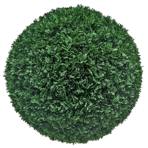 Artificial Conifer Topiary