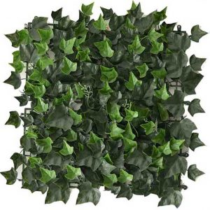 Artificial Ivy Wall Tiles