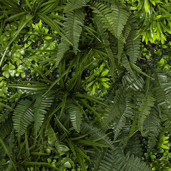 Readyleaf artificial green wall