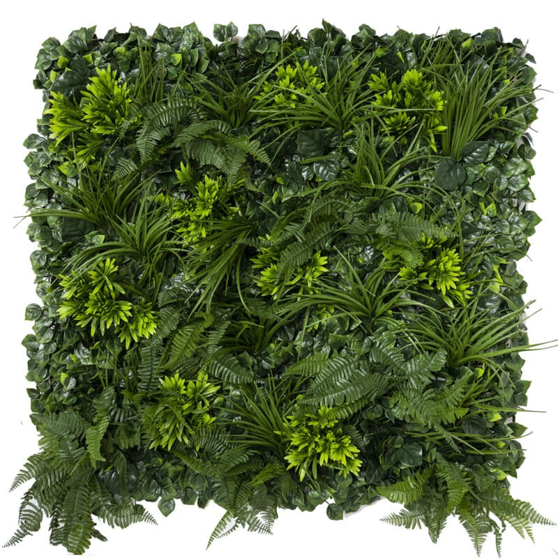 Fake Green Wall Panel